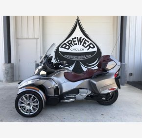 2014 Can-Am Spyder RT for sale 200783071